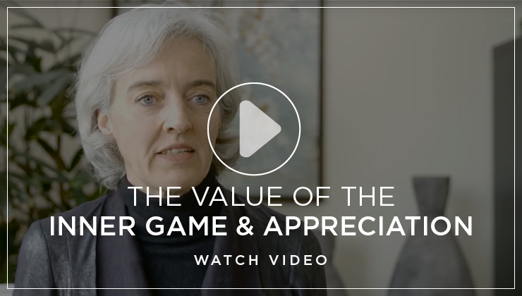 The value of the Inner Game and Agreements